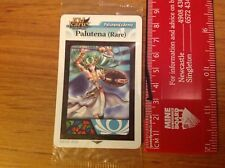 Kid Icarus Uprising AR idol card promotional pack;Uprising Nintendo 3DS;New