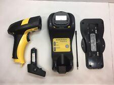 Datalogic PowerScan Pm8500 - Barcode Scanner Pm8500-910 & Charging Base