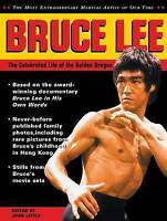 Bruce Lee: The Celebrated Life of the Golden Dragon Softcover Book