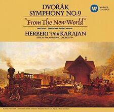 Dvorak: Symphony 9 [New SACD] Japan - Import