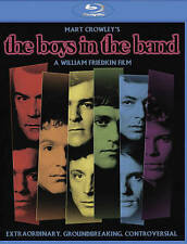 The Boys in the Band (Blu-ray Disc, 2015)
