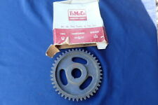 1952-64 Ford, Mercury camshaft timing gear, NOS! EAA-6256-A sprocket