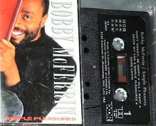 BOBBY MCFERRIN SIMPLE PLEASURES CASSETTE CANADA