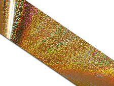 Transfer Folie Nailart Gold #00330-072