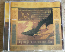 Summoning ‎– Let Mortal Heroes Sing Your Fame  ‎– CD