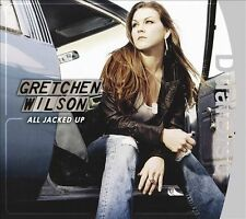 Audio CD All Jacked Up - Wilson, Gretchen - Free Shipping