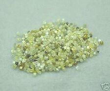 100 Carats Raw Natural Uncut ROUGH DIAMONDS Cubes
