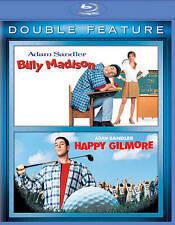 HAPPY GILMORE/BILLY MADISON (NEW BLU-RAY)