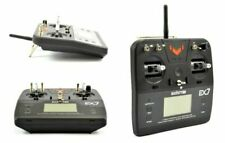 Ex7 Volantex Exmitter 7-channel Radio W/lcd Screen