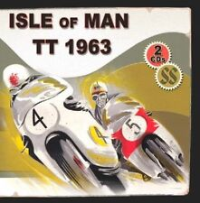 VARIOUS ARTISTS - ISLE OF MAN TT 1963 NEW CD