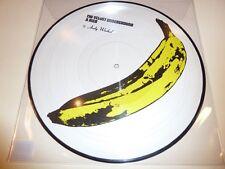 THE VELVET UNDERGROUND & NICO ***Vinyl-LP***Picture Disc + Bonus Track***NEW***