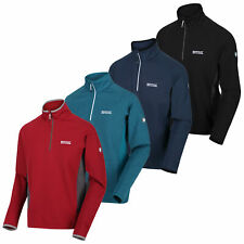 Regatta Highton Mens Half Zip Fleece