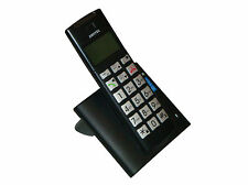 Switel DC681 Mobilteil Großtasten mit Basis Analog Telefon             *33
