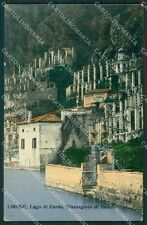 Brescia Limone cartolina QK7076