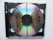 CD álbum TWISTED SISTER Stay hambriento 25th aniversario edición PROMOCIÓN 2XCD