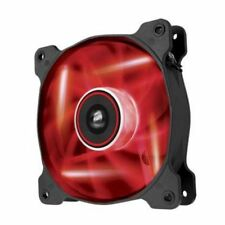 Corsair Air Series SP120 High Static Pressure Fan (120mm) with Red LED (Single P