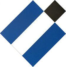 "Ursula graeff-Hirsch, ""flasi 13"" Edition. 25, screen print, 50x50cm, 1970 EXTREM..."
