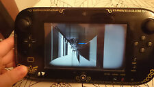 REPAIR SERVICE - Wii U Gamepad - LCD ONLY Replacement - Fast Turnaround