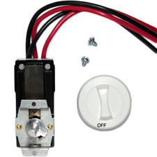 Cadet Double Pole Thermostat Kit CTT2W for Com-Pak Series Wall Heater
