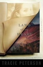 Land of My Heart (Heirs of Montana #1) by Tracie Peterson