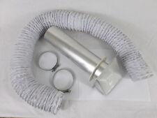 """EMC Ebinger Manufacturing Co. EK38 3""""X8"""" Dryer Mate Vent Kit"""
