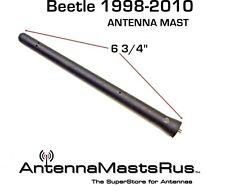 """OE Hirschmann  6 3/4 "" BEETLE  Roof Antenna MAST 1998-2010 Volkswagen"