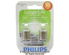 NEW Philips BC10286 90 LongerLife (2-pack) 90LLB2 Bulb