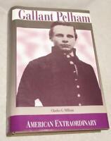 "Book, ""Gallant Pelham,"" 1988 Reprint by Olde Soldier Books"