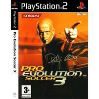 [PS2] Pro Evolution Soccer 3