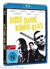 BUBE, DAME, KÖNIG, GRAS (Jason Statham) Blu-ray Disc NEU+OVP