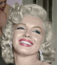 Marilyn Monroe - Monroe Color Photo