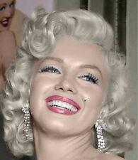 Marilyn Monroe - Monroe Color Photo