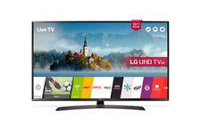 "Broken Screen LG 55UJ634V 55"" Smart 4k Ultra HD HDR LED TV"