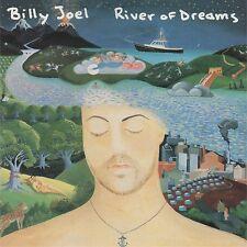 BILLY JOEL - River of dreams - CD album