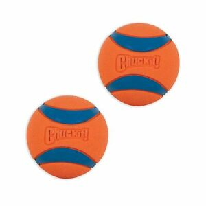 Chuckit! Ultra Ball, Multi XX-Large, 4-Inch, 1-Pack