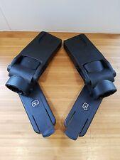 Pair Mura Maxi Cosi Cabriofix Pebble Car Seat Adapter Adaptors