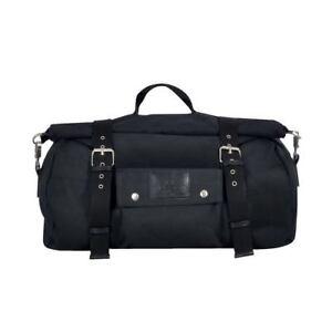 Oxford Heritage Roll Bag Easy Grab Motorcycle Motorbike Luggage OL561