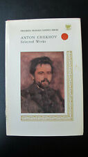 Anton Chekhov, Selected Works, in Two Volumes, Vol 2, 1st Edition, Moscow (1973)