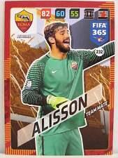 Panini Adrenalyn XL FIFA 365 2018 - #232 Alisson - AS Roma