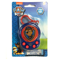 Kids Paw Patrol Bag Buddy Clip-Try Me with Sounds For Bags/Backpacks & Keys