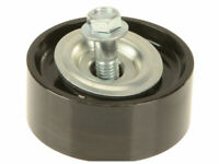 For 1999-2004 Land Rover Discovery Accessory Belt Idler Pulley Right 63321BF