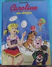 Pierre Prost Caroline au Cirque 1987