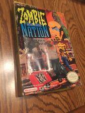 Zombie Nation (NES) In Box