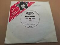 """MOIRA KERR * CHILDREN OF THE COMMONWEALTH * 7"""" SINGLE EXCELLENT 1986"""