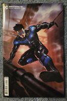 Nightwing #78 Skan Variant DC Comic 1st Print 2021 VF/NM
