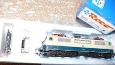 S65 Roco 63640 E Lok BR 111  087-3 DB digital   V4 DCC