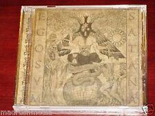 Goat Semen: Ego Sum Satana CD 2015 Hells Headbangers Records HELLS 147 NEW
