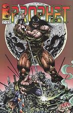 Lot Of 2 Image Comic Books - Prophet Sept 7 - Cyber Force Sept 7 - Free Shipping