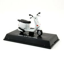 VESPA 125 ET4 - 1996 White Scale 1:3 2 Die-cast From NewRay