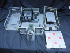 VINTAGE GI JOE HEADQUARTERS COMMAND CENTER BASE FIGURE PLAYSET 1983 HASBRO